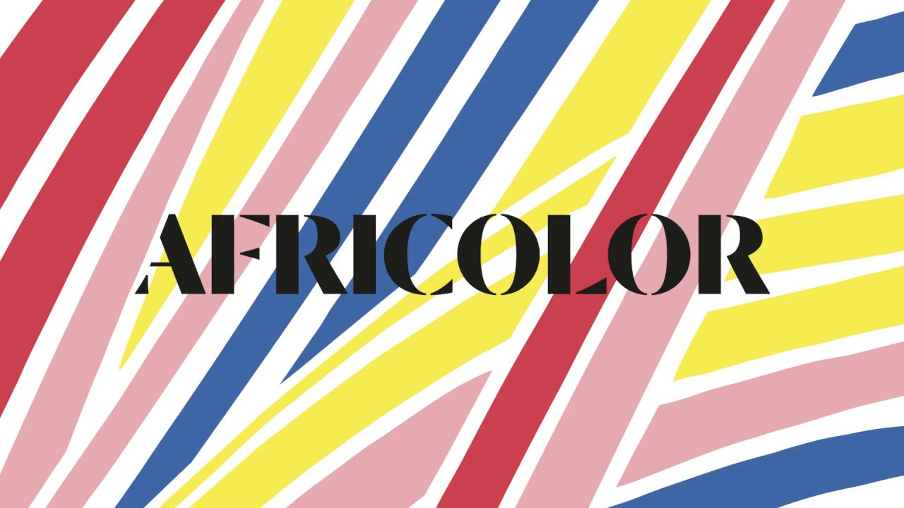 festival africolor 2019