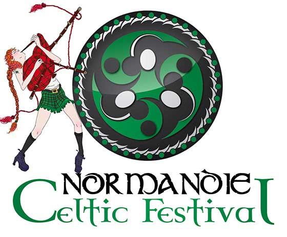 normandie celtic festival programme