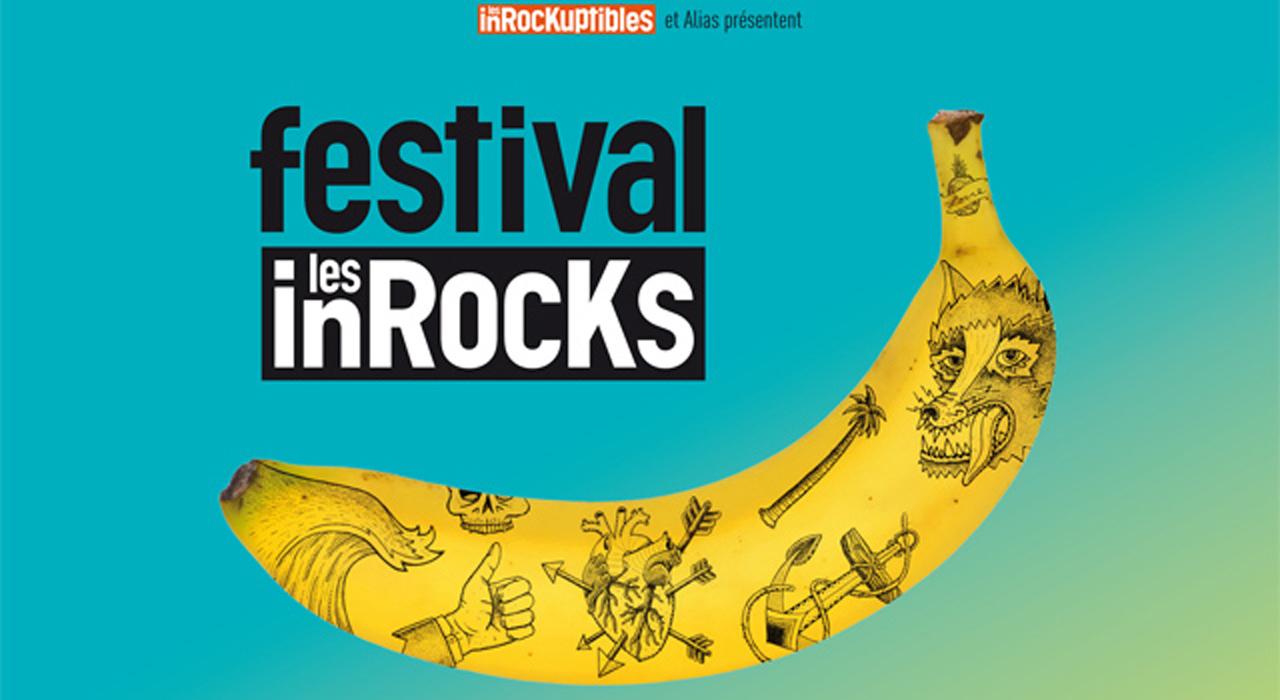festival lesinrocks programme