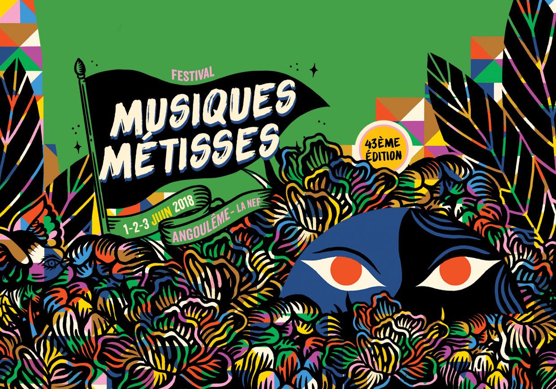 festival musiques métisses programme